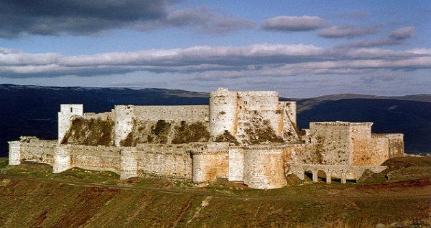 قلعة الحصن