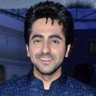 Ayushmann plays 'Raavan' in 'Nautanki Saala'