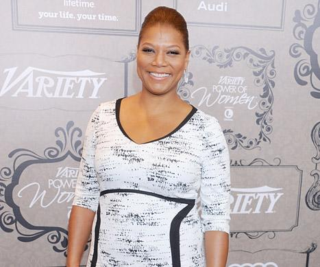 Queen Latifah's Production Company Partners With Netflix
