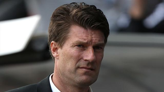 Europa League - Laudrup content despite defeat