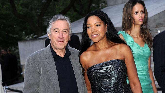 9th Annual Tribeca Film Festival Vanity Fair Party 2010 Robert DeNiro