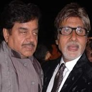 Shatrughan Sinha Wants To Relive His 'Dostana' With Amitabh Bachchan Once Again