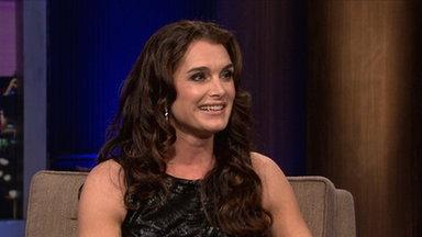Chelsea Lately: Brooke Shields