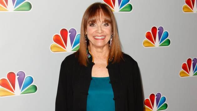 Valerie Harper attends Betty White's 90th birthday celebration 'A Tribute To America's Golden Girl' at Millennium Biltmore Hotel on January 8, 2012 in Los Angeles -- Getty Premium