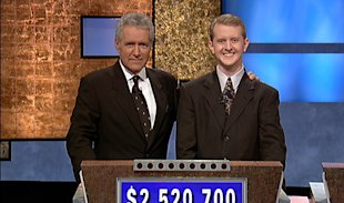 Jeopardy! Turns 50 Years Old In 2014 image c3d3868c994796cdc3574e2014dd11d332