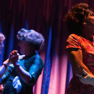 'Casa Valentina' Theater Review: Harvey Fierstein Lifts the Skirts of Hetero Crossdressers