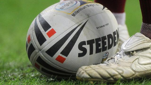 Rugby League - Powell set for Castleford post