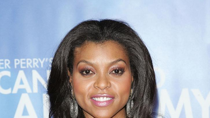 Tyler Perry's I Can Do Bad All By Myself Premiere 2009 Taraji P Henson