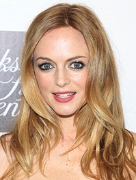 Heather Graham Joins 'Californication', Mary Lynn Rajskub Also Books Arc