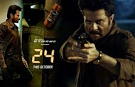 Anil Kapoor Gives Holi A Miss For 24 Season 2