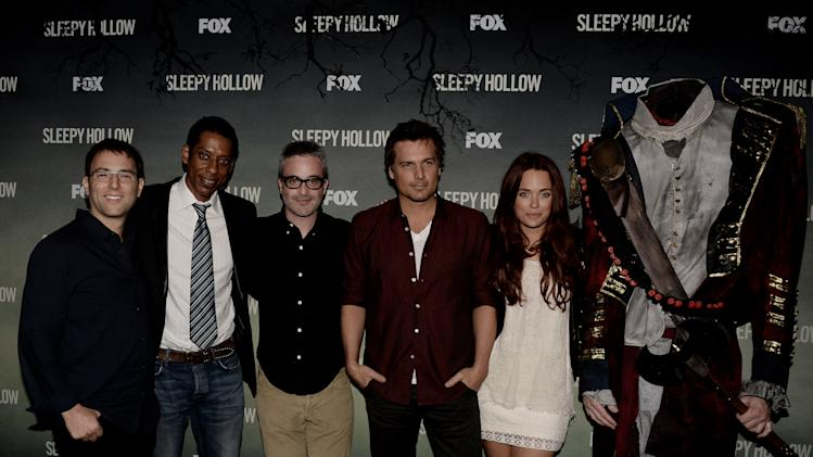 Special Screening Of 20th Century Fox Television's