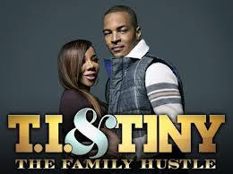 VH1 Picks Up Three New Shows, Renews 'T.I. And Tiny'