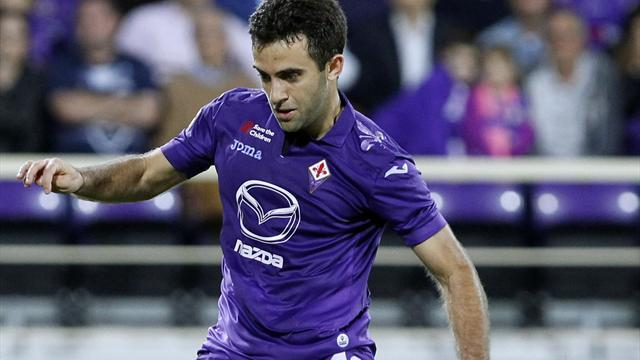 Serie A - Fiorentina 'fear the worst' as Rossi injures knee again