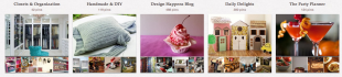 4 Brands That Aren't Using Pinterest as a Catalogue image HGTV