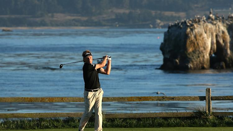 Nature Valley First Tee Open at Pebble Beach - Round Two