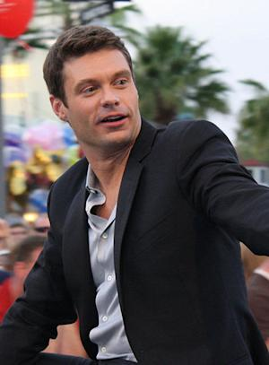 Ryan Seacrest is taking on a bigger role as host -- and we love it.