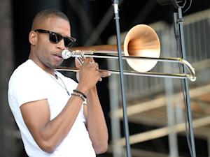 How Trombone Shorty Reunited the Meters
