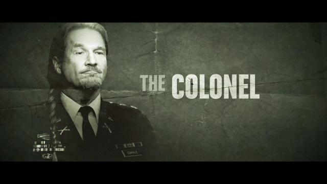Profile: The Colonel