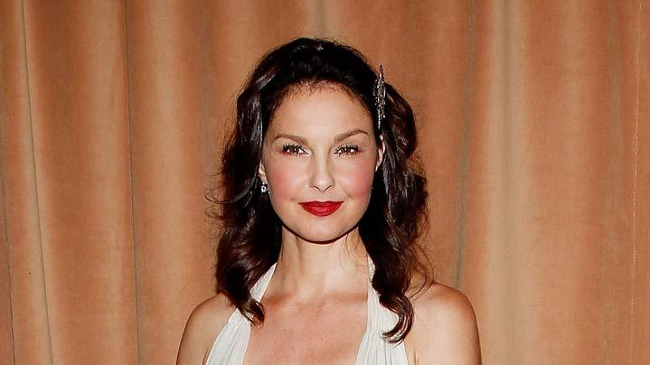 Ashley Judd Dinner For Women