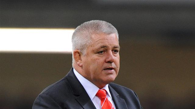Rugby - Gatland admits misgivings over English