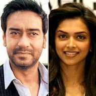 Ajay Devgn-Deepika Padukone To Team Up For Prabhu Deva Flick