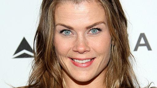 Find Out How Alison Sweeney Stays Motivated to Workout!