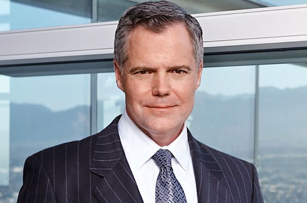 Jim Murren, chairman and CEO, MGM Resorts International