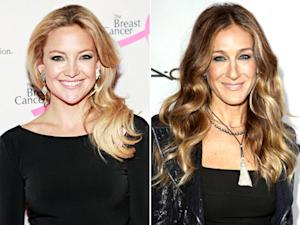 Kate Hudson, Sarah Jessica Parker Share Favorite Mother's Day Gifts