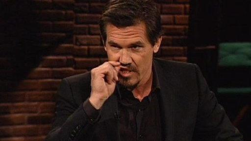 Josh Brolin: Ripping Pants