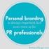 5 Personal Branding Tools for PR Professionals