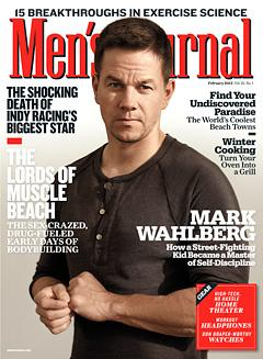 Mark Wahlberg: I Would Have Been a Hero on 9/11 Plane