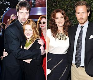 Drew Barrymore Turns 37: Look Back at Her Love Life