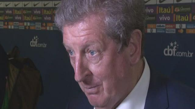 World Cup - Hodgson apologises over space monkey joke