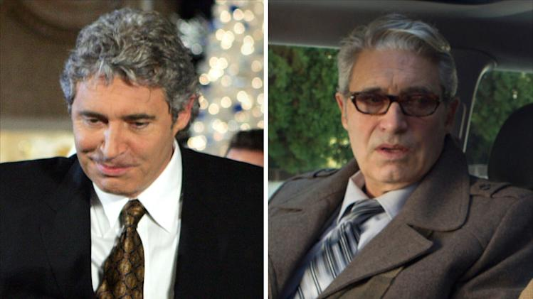 """The OC"": Where Are They Now - Michael Nouri"