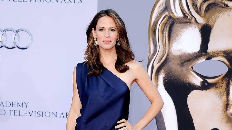 Jennifer Garner BAFT As