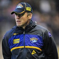 Brian McDermott is way of in-form Wakefield