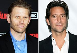 Mark Pellegrino, Henry Ian Cusick  | Photo Credits: Frazer Harrison/Getty Images, Jesse Grant/WireImage