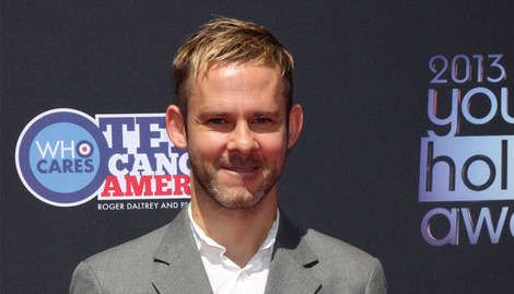 Dominic Monaghan keen on Star Wars VII role?