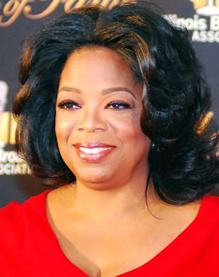 Beyonce And Jay-Z Choose Oprah Winfrey As Godmother To Blue Ivy?