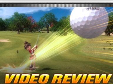 Hot Shots Golf: Out of Bounds Review