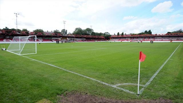 League Two - Accrington Stanley release four