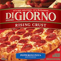 DiGiorno Pepperoni