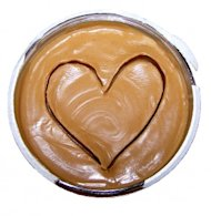 recipe - homemade peanut butter