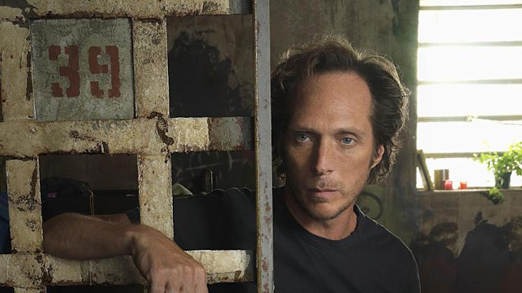 William Fichtner returns as Alex Mahone on the third season of Prison Break.