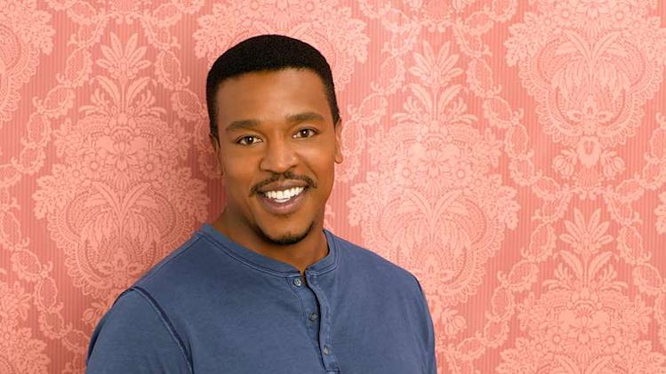 "Russell Hornsby stars as Eddie Sutton in ""Lincoln Heights."""
