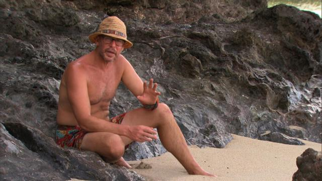 Survivor: Caramoan - It Was Upsetting