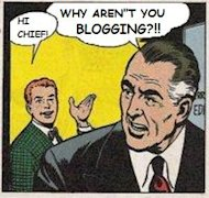 Blogging Tips: Your B2B Blogging Checklist image BloggingCartoon1
