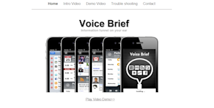 6 Best Business Apps for iPhone 6 image voice brief.png