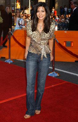 Premiere: Marisol Nichols at the Los Angeles fan screening of Paramount Pictures' War of the Worlds - 6/23/2005