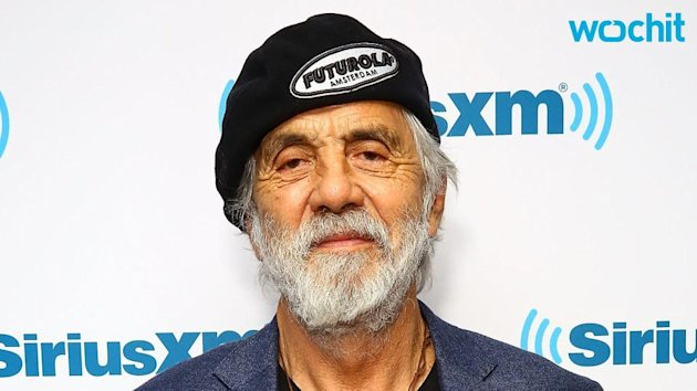 Comedian Tommy Chong Says He is Battling Rectal Cancer